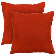 Greendale Home Fashions IndoorOutdoor Accent Pillows, Set of 2,  �������