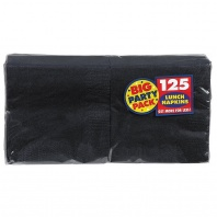 Amscan Peel Big Party Pack Lunch Napkins